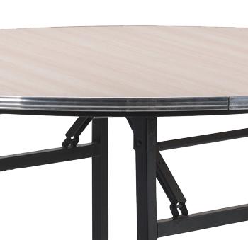 Stół okrągły bankietowy 10 osobowy