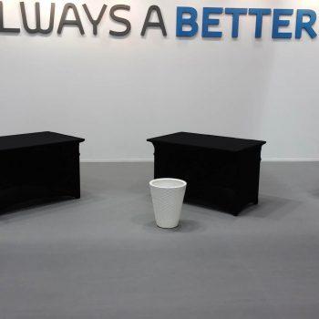 Stół prostokątny bankietowy 4 lub 6 osobowy