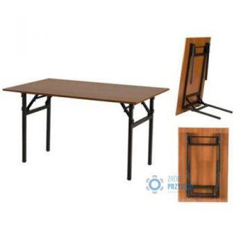 Stół prostokątny bankietowy 6 lub 8 osobowy