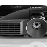 Projektor multimedialny z wyjściem HDMI