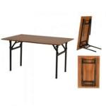 Stół prostokątny 6 osobowy
